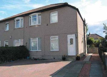 Thumbnail 2 bedroom flat to rent in Kingsheath Avenue, Rutherglen, Glasgow
