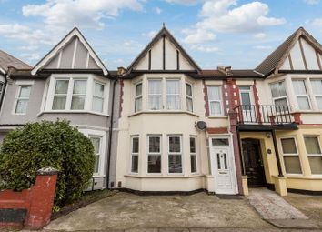 Thumbnail 4 bedroom terraced house for sale in West Road, Westcliff-On-Sea
