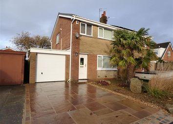 Thumbnail 1 bed property to rent in Hambleton Drive, Penwortham, Preston