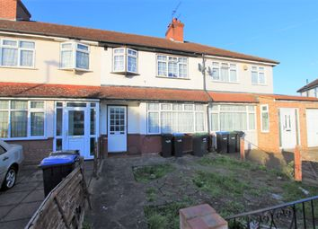 Thumbnail 3 bed terraced house for sale in Mapleton Crescent, Enfield