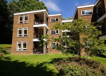 Thumbnail 3 bedroom flat for sale in Watlington Court, Great Missenden