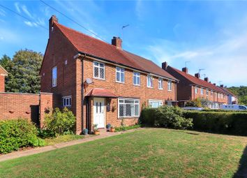 Thumbnail 3 bed semi-detached house for sale in Hazelwood Lane, Abbots Langley