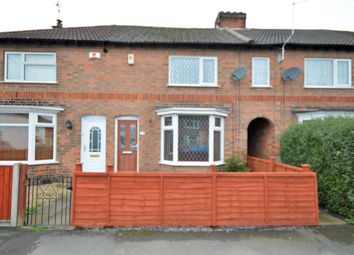 Thumbnail 2 bed town house to rent in Lansdowne Grove, Wigston