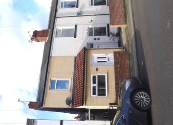 Thumbnail 2 bed semi-detached house to rent in Main Street, Rawmarsh, Rotherham