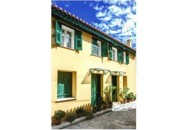 Thumbnail 3 bed town house for sale in Nafplio, Argolis, Peloponnese, Greece