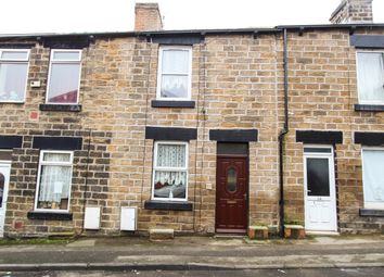Thumbnail 2 bed terraced house to rent in Gillott Industrial Estate, Station Road, Barnsley