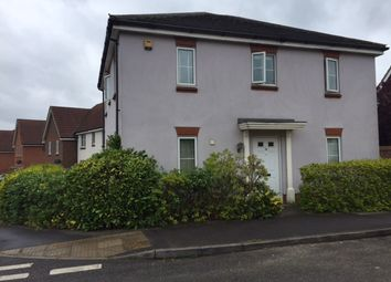 Thumbnail 6 bed detached house to rent in Bishy Barnabee Way, Norwich