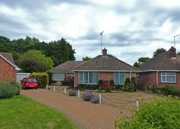 Thumbnail 3 bed detached bungalow for sale in Francis Gardens, Peterborough