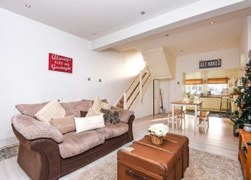 Thumbnail 2 bed terraced house for sale in Leonard Road, London