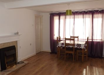 Thumbnail 2 bed flat to rent in Townrow House, Caergybi, Ynys Mon