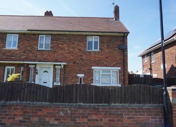 Thumbnail 3 bed semi-detached house for sale in Bentley Moor Lane, Adwick-Le-Street, Doncaster