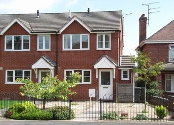Thumbnail 2 bed property to rent in Park Street, Uttoxeter