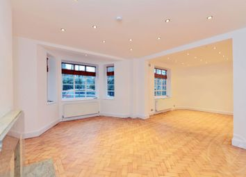 Thumbnail 3 bed flat to rent in Bracknell Gate, Frognal Lane, Hampstead, London