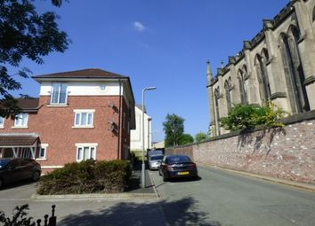 Thumbnail 1 bed flat to rent in Chapel Gardens, Liverpool