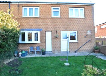 Thumbnail 3 bed terraced house for sale in Fenhall Green, Newton Aycliffe