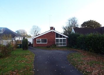 Thumbnail 4 bedroom bungalow for sale in Jobs Lane, Coventry, West Midlands