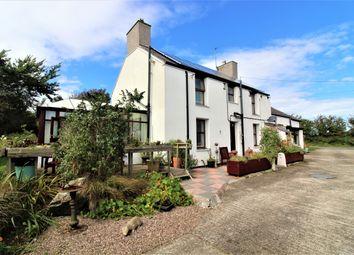 Llanfachraeth, Holyhead LL65. 5 bed detached house