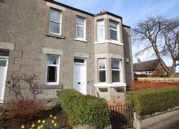 Thumbnail 2 bed flat for sale in Main Street, Upper Largo, Leven, Fife
