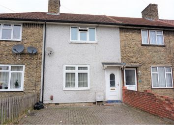 Thumbnail 2 bed terraced house for sale in Blackborne Road, Dagenham