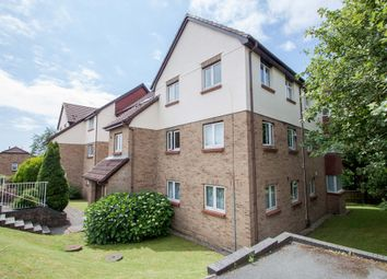 Thumbnail 1 bed flat for sale in College Dean Close, Derriford, Plymouth