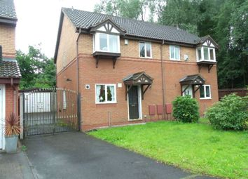 Thumbnail 3 bed semi-detached house for sale in Buckland Grove, Hyde