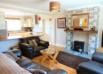 Thumbnail 4 bed detached house for sale in South Park Avenue, Normanby, Middlesbrough