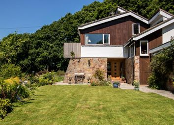 Thumbnail 5 bed detached house for sale in Leys Hill, Walford, Ross-On-Wye