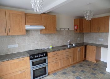 Thumbnail 2 bed flat to rent in Market Place, Ashbourne, Derbyshire