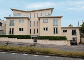 Thumbnail 2 bed flat for sale in 376 Wellsway, Bath, Somerset