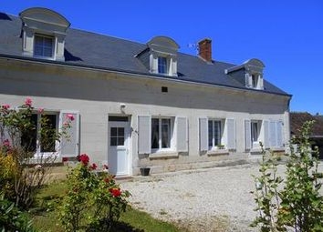 Thumbnail 5 bed property for sale in Montrichard, Loir-Et-Cher, France