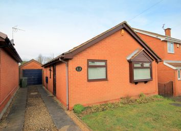 2 bed detached bungalow for sale in Sherwood View, Rainworth, Mansfield NG21