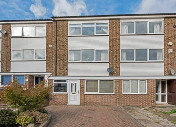 3 bed town house for sale in Haredon Close, Forest Hill, London SE23