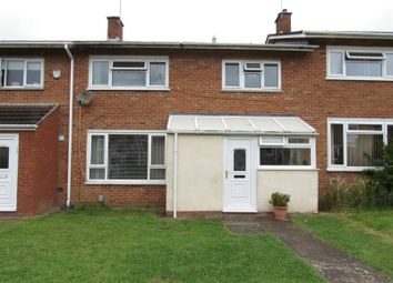 Thumbnail 3 bedroom terraced house for sale in Ash Place, Fairwater, Cardiff
