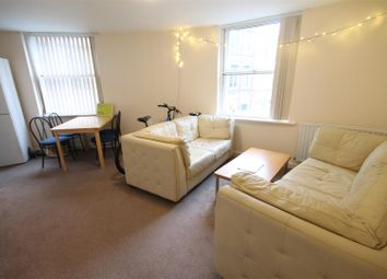 Thumbnail 4 bedroom flat to rent in Fenkle Street, Newcastle Upon Tyne