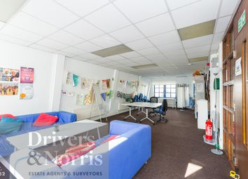 Thumbnail Office to let in Bondway, London