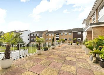 Thumbnail 2 bed flat for sale in Heath Lodge, High Road, Bushey Heath, Bushey