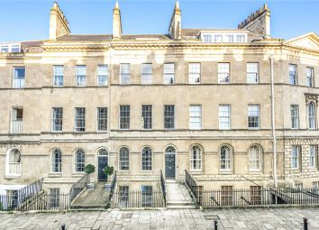Thumbnail 5 bed terraced house for sale in Henrietta Street, Bath, Somerset