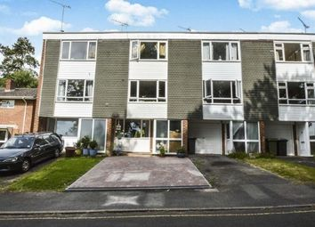 Thumbnail 3 bed terraced house for sale in Langton Close, Winchester