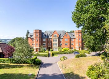 Thumbnail 3 bed flat for sale in Woodgate Manor, Swaylands, Penshurst, Kent