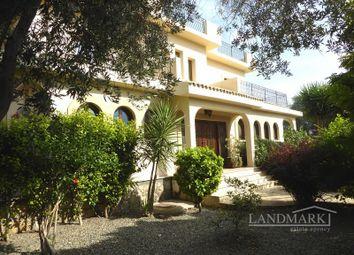 Thumbnail 4 bed villa for sale in Ozankoy, Agia Eirini, Kyrenia