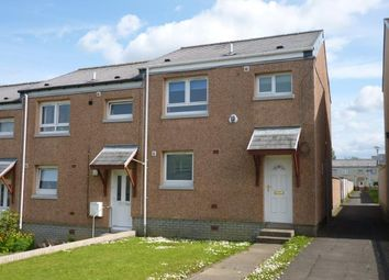 Thumbnail 2 bed end terrace house to rent in Sighthill Loan, Larkhall