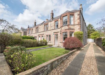 Thumbnail 3 bed detached house to rent in Campbell Avenue, Murrayfield