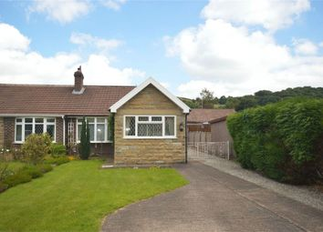 Thumbnail 2 bed semi-detached bungalow for sale in Nettleton Road, Dalton, Huddersfield, West Yorkshire