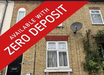 Thumbnail 1 bedroom property to rent in Eastfield Road, Peterborough, Cambridgeshire
