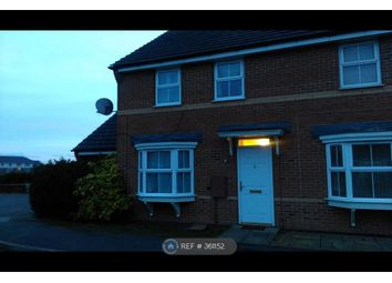 Thumbnail 3 bed semi-detached house to rent in Tayberry Close, Alvaston, Derby