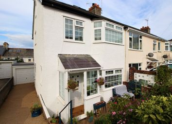 3 bed end terrace house for sale in Footlands Road, Paignton TQ4