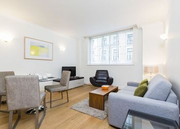 Thumbnail 1 bed flat to rent in Belvedere Road, County Hall, London, London