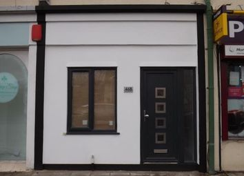 Thumbnail 2 bed flat for sale in Bishopthorpe Road, Westbury On Trym, Bristol