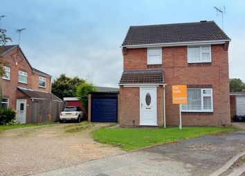 3 bed detached house for sale in Spa Close, Sutton-In-Ashfield NG17