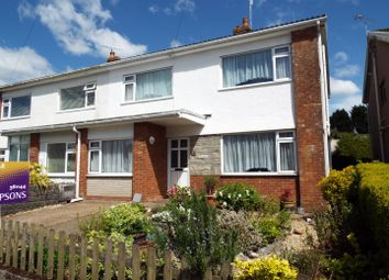 Thumbnail 5 bed semi-detached house for sale in 57A Bishopston Road, Bishopston, Swansea